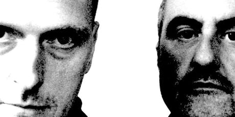 Godflesh, Jarboe, Morne tickets