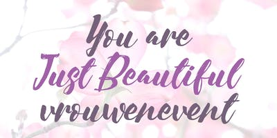 Just Beautiful (vrouwen event)