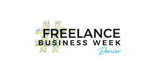 FREELANCE BUSINESS WEEK Denver