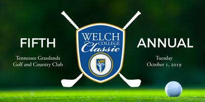 2019 Welch College Classic