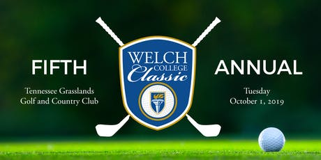 2019 Welch College Classic tickets