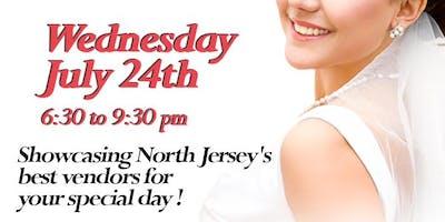North Jersey Summer Wedding showcase