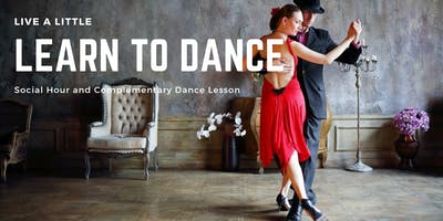 Ballroom Dance for Alumni: Talk and Tango, Mingle and Merengue or Socialize and Swing