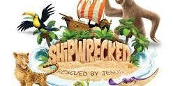 Shipwrecked! Point/Shoreland Community VBS