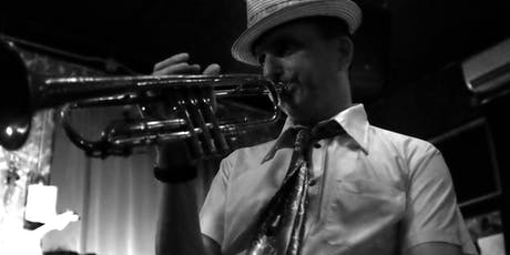 Jazz Night at the Mailroom with Robert Whaley & Friends tickets