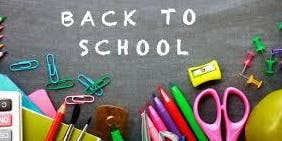 2019 Paulding Back to School Event Sign Up