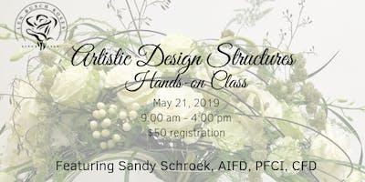 Artistic Design Structures