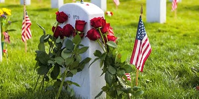 6th Annual Memorial Day Remembrance