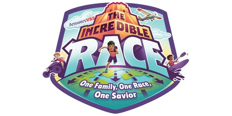 VBS at Palm Grove 2019 tickets