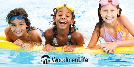 WoodmenLife Kentucky West Family Fun Day: Venture River Water Park tickets