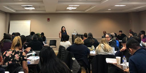 First-time Home Buyer Workshop - Malden (Chinese)