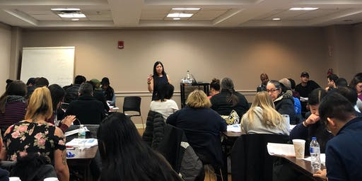 First-time Home Buyer Workshop - Quincy (Chinese)