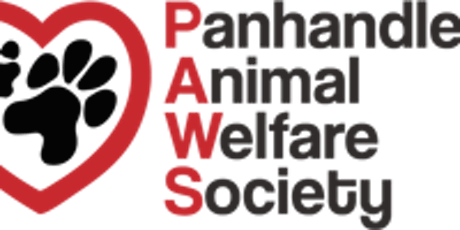 PAWS Supply Collection tickets