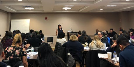 First-time Home Buyer Workshop - Chinese tickets