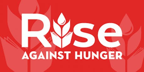 Hunger Relief Volunteer Shift tickets