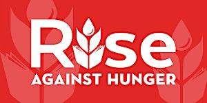 Hunger Relief Volunteer Shift
