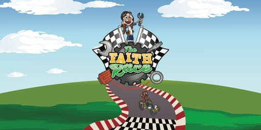 The Faith Race - Apostolic Tabernacle  Vacation Bible School