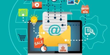 Email Marketing : développer ses ventes et fidéliser sa clientèle billets