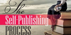 Clarksville Book Publishing Workshop: Saturday, May...