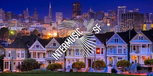 InterMusic SF Presents: The Nathan Bickart Trio