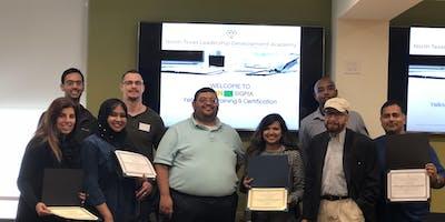 North Texas Academy - Project Management (PM) Advanced Seminar (Dallas, TX)