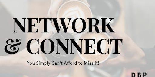 Durham Business Professionals Networking