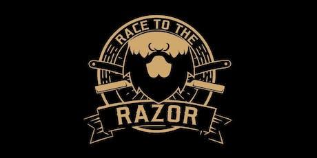 Race to the Razor tickets