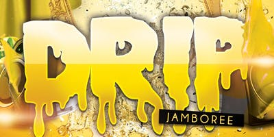 Drip Jamboree: Hot New Hip Hop Live!