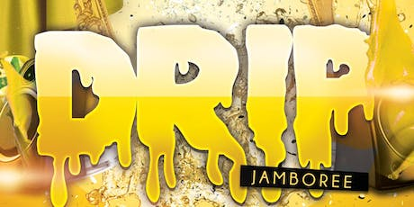 Drip Jamboree: Hot New Hip Hop Live! tickets