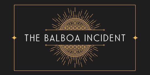 The Balboa Incident