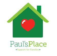 Paul's Place: Support for Families logo