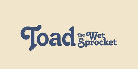 Toad the Wet Sprocket @ Thalia Hall tickets