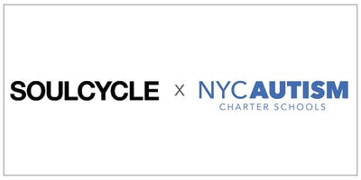 SoulCycle for NYC Autism Charter Schools