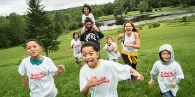 Camp Remember | August 12-16