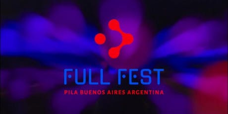 Full Fest Pila tickets