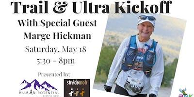 Trail & Ultra Kickoff