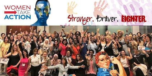 Women Leaders In Action. Empowerment Summit