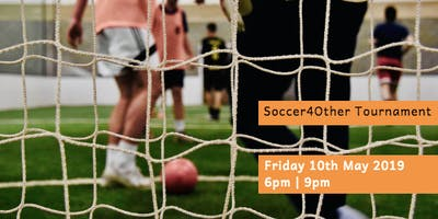 Soccer4Other Tournament 10/05/19