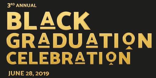 U of T Black Graduation 2019