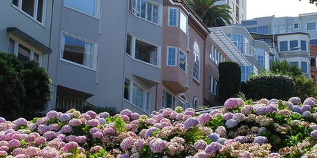 Russian Hill Walking Tour tickets