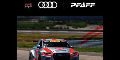 Pfaff Audi Meet \