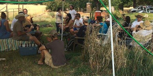 Meyerhof Farm Wet Hop Festival 2019