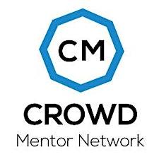 Crowd Mentor Network - Dr. Michael Gebert  logo