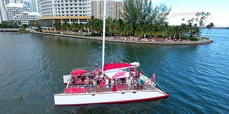 INDEPENDENCE BOOZE CRUISE PACKAGE MIAMI tickets