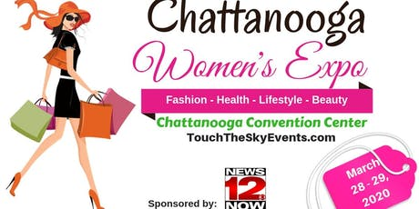 Chattanooga Women's Expo tickets