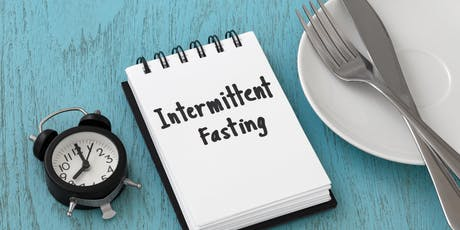 Intermittent Fasting tickets