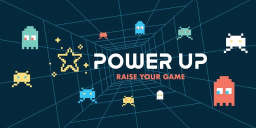 VBS 2019: POWER UP and RAISE YOUR GAME with JESUS!