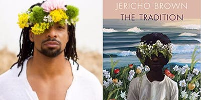 Reading & Signing with Jericho Brown