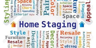 Fast, Top Dollar Home Sales with Staging - Newnan