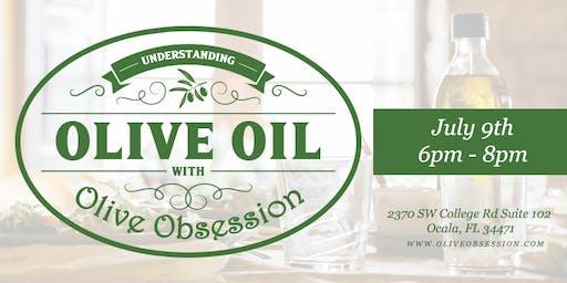 Understanding Olive Oil